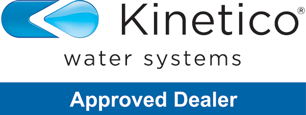 Koppejan approved Kinetico dealer